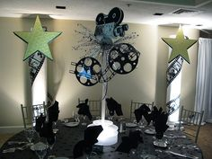 Hollywood Theme Props | Flickr - Photo Sharing!