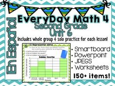 math worksheet : 1000 images about grade 2 spanish immersion on pinterest  in  : Everyday Math Grade 2 Worksheets