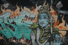 Little Delhi K.St south