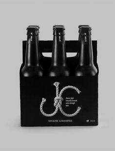 beer package design