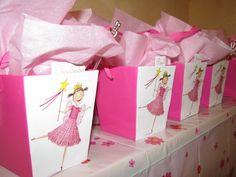 "Photo 1 of 27: Pink/Pinkalicious / Birthday ""Emily's Third ""Pinkalicious"" Birthday Party"" | Catch My Party"