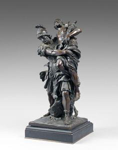 D'après Pierre LEPAUTRE (1660-1714)