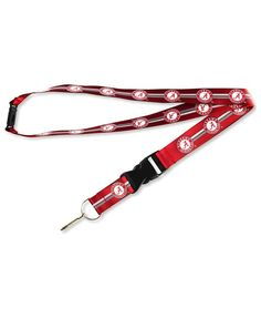 Aminco Alabama Crimson Tide Lanyard