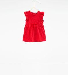 - DRESSES - BABY GIRL   3 months - 3 years - KIDS   ZARA United States