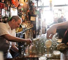 The Best Irish Bars in New York City