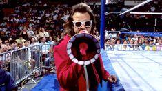 wwe Happy birthday to the one and only Jimmy Hart! Jim Hart, King Kong Bundy, South Mouth, Junkyard Dog, Wwe News, Wwe Superstars, Kurt Cobain, Hollywood, Wrestling