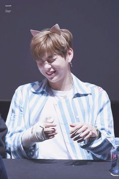Kang Daniel Reveals What Kind Of Woman Makes His Heart Flutter — Koreaboo
