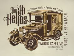 the old hellos