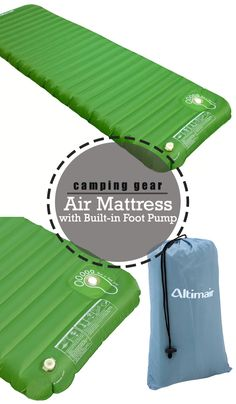 this contemporary Altimair travel mat is one of the lightest and is completely eco-friendly  sc 1 st  Pinterest & ALPS Mountaineering Zenith 2 AL Tent is has maximum weather ...