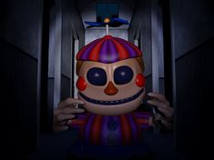 Resultado de imagen para funtime balloon boy