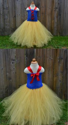 #tutu #costume #dress #princess #cut #girl #party #inspiration #snowwhite