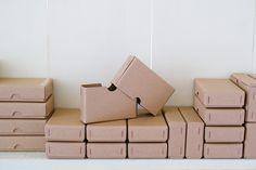 Paper box  | drop around