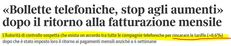 il popolo del blog,notizie,attualità,opinioni : Guarda caso le #compagnietelefoniche hanno aumenta...