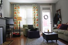 Amelia & Becky's Cozy & Colorful Condo