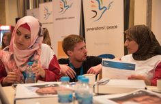 """""""We have all been there, no matter what training we are attending - an evaluation of different training sessions always seems to ask us to engage just when we are ready to stop and move on to other things.""""  Edward Beswick (Research Coordinator, Generations For Peace Institute) shares some reflections on four methods of session feedback. He highlights the strengths and weaknesses of each, and emphasises the importance of being adaptive and creative.  Have you ever attended a Generations For…"""