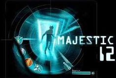 """Majestic 12 Members~A  treaty signed between the Grays and the Eisenhower administration in 1954 gave these ETs the """"right"""" to abduct and experiment on a small segment of the US population, birthing widespread alien abductions that still persist to this day. Ongoing black budget projects in deep underground military bases (DUMBs) continue to consume untold amounts of resources and are the real """"cutting-edge"""" of all scientific and technological innovation, causing much more harm than good."""