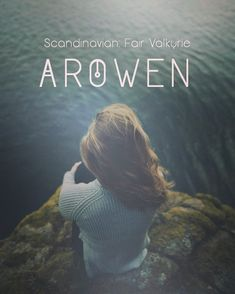 Arowen Scandinavian amalgamated name Arowen consists of 'Åro' a diminutive of . Arowen Scandinavian amalgamated name Arowen consists of 'Åro' a diminutive of Ölrun, a mythological valkyrie; and 'wen Cute Baby Names, Pretty Names, Unique Baby Names, Unique Names Meaning, Girl Names With Meaning, Baby Girl Names, Kid Names, Cool Names For Girls, Fantasy Names For Girls
