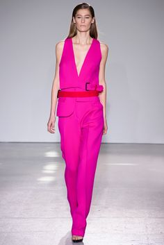 Costume National Spring 2013 Ready-to-Wear Collection Photos - Vogue