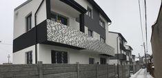 Vanzare vila Popesti Leordeni, 4 camere Multi Story Building, Stairs, Home Decor, Stairway, Decoration Home, Room Decor, Staircases, Home Interior Design, Ladders