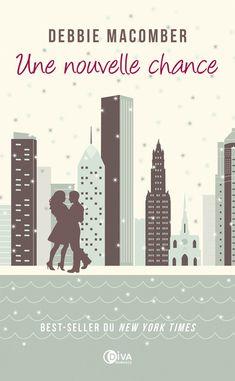 Une nouvelle chance - Debbie Macomber - Editions Charleston / Diva Romance
