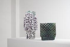 Vases Unique Assemblage Vessel, Thaddeus Wolfe (R & Company)