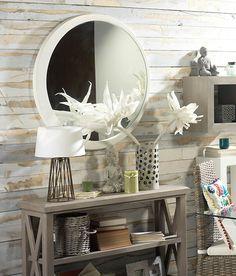 decorar con espejos. Virginia Esber
