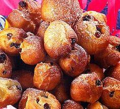 Fritole Veneziane  http://www.deliciousitaly.com/guide/north-italy-regions/veneto-guide/veneto-recipes/item/198-fritole-veneziane.html