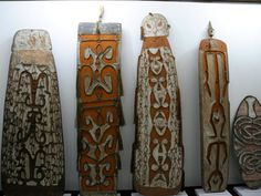The Art of the Asmat   Zegrahm Expeditions