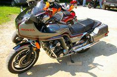 1981 Honda CBX 1000 Super Sport