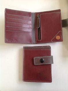 Penny wallet