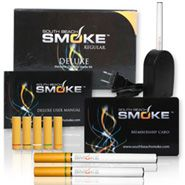 E-Cigarette Reviews | Honest reviews of e-cigs at the Smoking Section