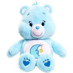 Just Play Care Bears Bedtime Jumbo Plush