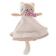 Labebe - Baby Toy Set of Cotton (Comforter) Labebe…