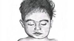 Una búsqueda internacional pretende encontrar una pista para identificar a la niña que permanecio 13 meses en la morgue. La única esperanza es que alguien en el mundo la reconozca