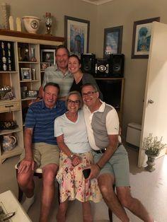 Tony, Tiffany, Greg, me and Joe New Zealand Travel, My Family, Tiffany, Couple Photos, Couples, Couple Shots, Families, Couple, Couple Pics