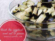wash-the-eggplant