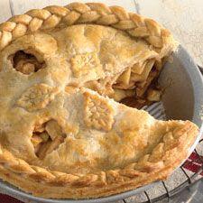 The Best Apple Pie: King Arthur Flour