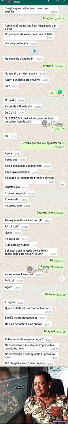 Ah Negão! - Page 3 of 4585