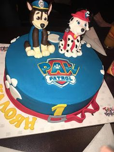 ПРИЗВАНИЕ: ЧЕСТИТ РОЖДЕН ДЕН, КАЛОЯН! Paw Patrol, Birthday Cake, Desserts, Blog, Tailgate Desserts, Deserts, Birthday Cakes, Postres, Blogging