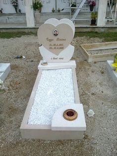 Tomba realizzata dalla Fornasa Marmi snc