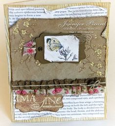 Jenn Picard...awesome, there has been so much effort put into this card, that is why it is so beautiful