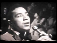 """THE MIRACLES / OOH BABY BABY (1965) -- Check out the """"The 60s: Outta Sight!!"""" YouTube Playlist --> http://www.youtube.com/playlist?list=PL96B2CEE2AA67D9AA #60s #1960s"""