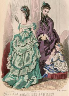 Musée des Familles 1873