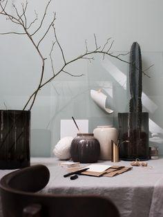 beautiful vases