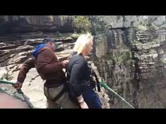 No one can argue the fact that moms are amazing! BUT when your mom does the highest gorge swing in the WORLD for a rush, you know you have a SUPER mom. Super Mom, Family Adventure, Family Activities, Friends Family, Hiking, World, Fun, Photography, Walks