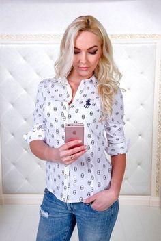 Рубашка женская в расцветках 16747  Интернет-магазин модной женской одежды  оптом и в розницу . Самые низкие цены в Украине. блузки и туники женские от