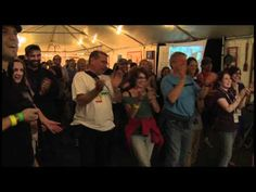 Folk Festival in the Park: Newfoundland and Labrador Tourism - YouTube