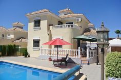 RicaMar Homes Real Estate | 3 Bedroom Detached Villa located Lo Crispin
