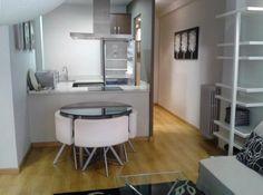 Moderno piso de 52 m2 en el centro de Madrid, totalmente reformado, muy luminoso y amueblado. - ESPAÑA - QUICK Anuncio