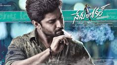 nenu local movie poster | http://www.atozpictures.com/nenu-local-movie-pictures